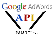Google AdWords API v2009
