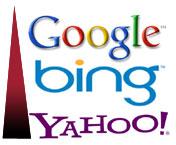 Rank Google, Bing, Yahoo