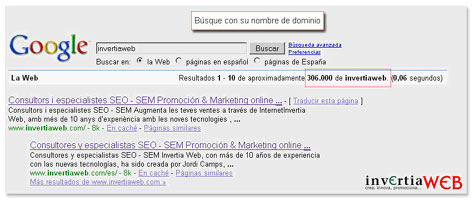 resultados seo invertiaweb