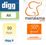 Digg - Meneame